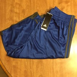 NWT Adidas Men's Shorts